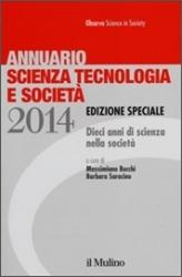 Annuario scienza, tecnologia e società ...