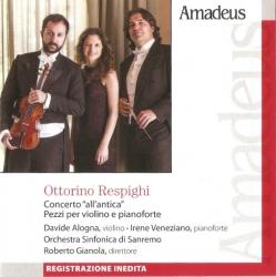 Concerto all'antica