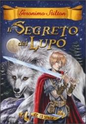 Il segreto del lupo