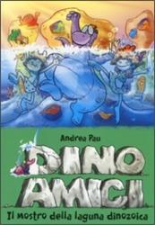 Il mostro della laguna dinozoica