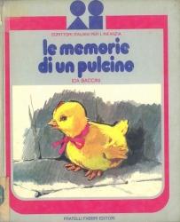 Le memorie di un pulcino