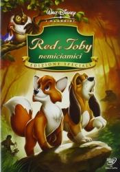 Red e Toby nemiciamici