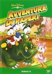 Avventure di paperi : disco 2