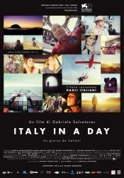 Italy in a day : un giorno da italiani