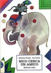 Nico cerca un amico
