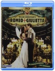 William Shakespeare's Romeo + Giulietta