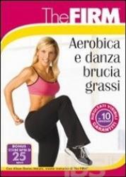 Aerobica e danza brucia grassi