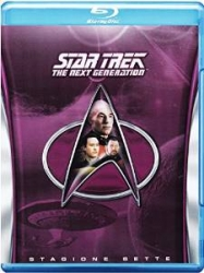 Star Trek. The next generation