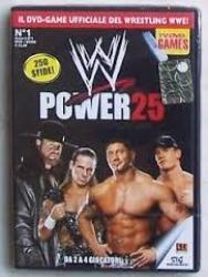 W power 25