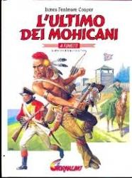 L' ultimo dei Mohicani