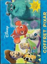 Coffret Pixar