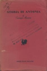 Storia di Antonia