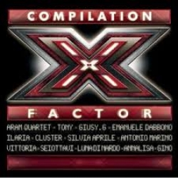 X Factor compilation