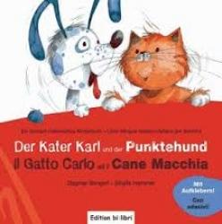 Der kater Karl und der Punktehund: Was ist eigentlich ein wasserhahn?