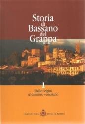 Dalle origini al dominio veneziano