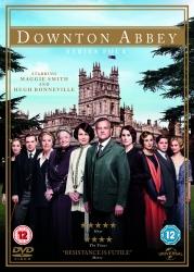 Downton Abbey : stagione 4