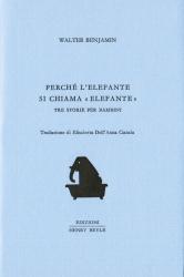 Perché l'elefante si chiama elefante
