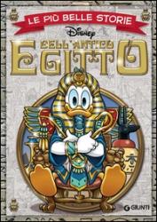 Le più belle storie Disney dell'antico Egitto