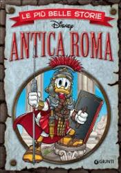 Le più belle storie Disney Antica Roma