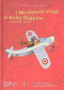 I mirabolanti viaggi di Nicky Stoppino