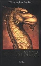 Brisingr, o, Le sette promesse di Eragon ammazzaspettri e Saphira squamediluce
