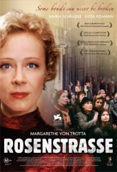 Rosenstrasse [Documenti elettronici]