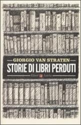 Storie di libri perduti