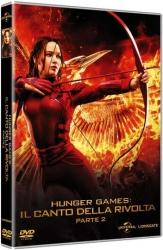 Hunger games : Il *canto della rivolta, parte 2