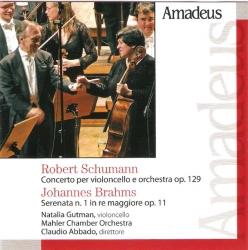 Concerto per violoncello e orchestra op. 129