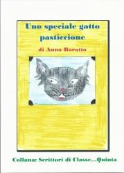Uno speciale gatto pasticcione