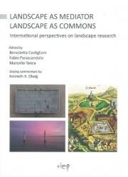 Landscape as mediator, landscape as commons