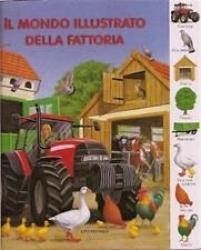 Il mondo illustrato della fattoria