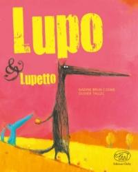 Lupo & Lupetto : maxi