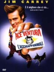 Ace Ventura, l'acchiappanimali [Documenti elettronici]