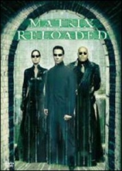 Matrix reloaded [Videoregistrazioni]
