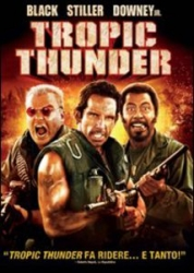 Tropic thunder [Videoregistrazioni]