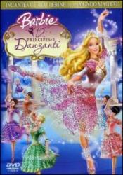 Barbie in le 12 principesse danzanti [Videoregistrazioni]