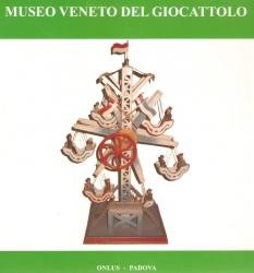 Museo veneto del giocattolo onlus Padova