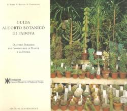 Guida all'Orto botanico di Padova