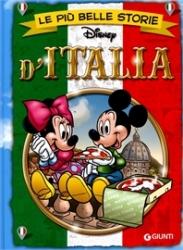 Le più belle storie Disney d'Italia