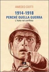 1914-1918 perché quella guerra