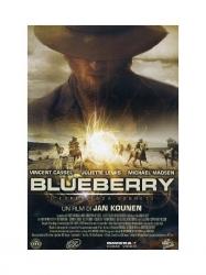Blueberry [Videoregistrazioni]