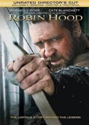 Robin Hood [Videoregistrazioni]