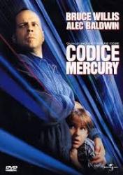 Codice Mercury [Videoregistrazioni]