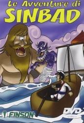 Le avventure di Simbad [Videoregistrazioni]
