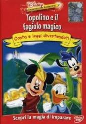 Topolino e il fagiolo magico [DVD] [X07]