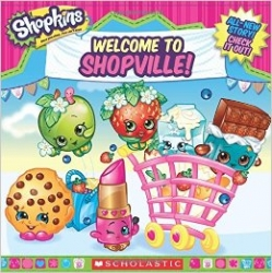 Welcome Shopville!