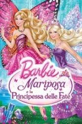 Barbie Mariposa e la principessa delle fate