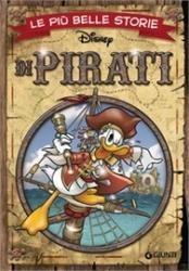 Le più belle storie Disney di pirati