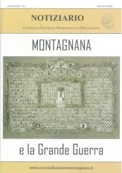 Notiziario del Circolo filatelico-numismatico di Montagnana